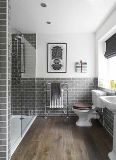 grey-subway-tiles-half-way-up-wall